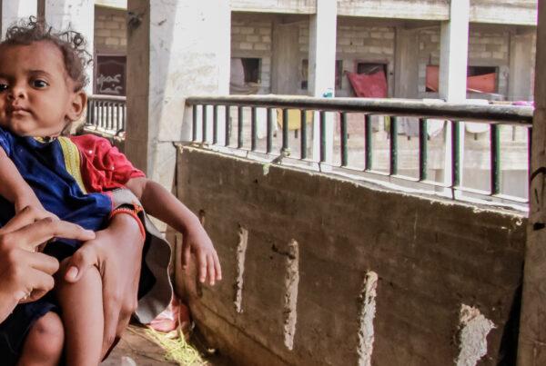 Trpící Jemen. Když válka a koronavirus vyústí v tragický hladomor.